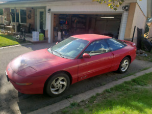 97 ford probe gt