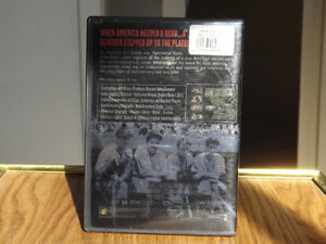 "FS: 1999 ""The Life And Times Of Hank Greenberg"" DVD London Ontario image 2"