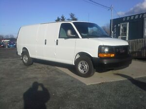 2016 Chevrolet Express CARGO VAN !! LONG WHEEL BASE !!