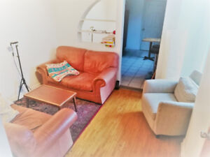 Looking for a roommate from january 2019 (Plateau)!