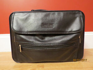 Buxton  Leather Briefcase