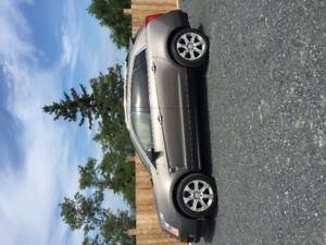 2011 Cadillac SRX SUV  Luxury Performance