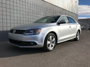 2012 VW Jetta TD1  Call/Text us for easy financing 587.888.4671