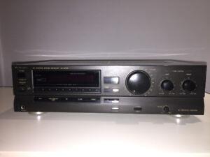 Technics Stereo + 2 Celestion 15 Speakers for sale