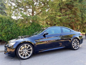 2008 BMW M3 Coupe 6Mt