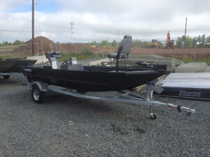 No payments till spring on all lowe aluminum boat packages Aluminum boat and motor packages