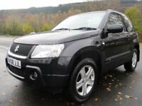 Suzuki Grand Vitara VVT Plus PETROL MANUAL 2008/08