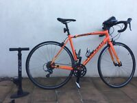 Specialized Allez Road Bike for sale