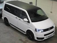 Volkswagen Caravelle EDITION 25 SWB 2.0TDI 180ps DSG AUTO 7 SEATER * NOW S0LD *