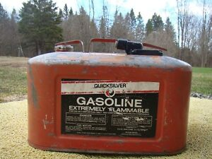 3 Boat Gas Tanks for Sale