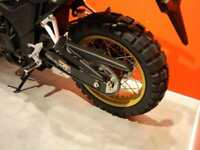 New HONDA CB500X ABS RALLY-RAID edition CB500XAHE