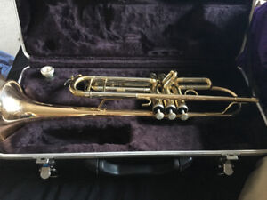 Carlton Trumpet for Sale