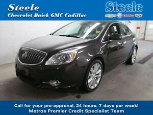 2014 Buick VERANO CX  Convenience Freahly off Lease !!!!