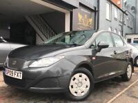2009 Seat Ibiza 1.4TDI ( 80ps ) +DPF Ecomotive