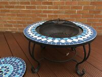 Table / firepit