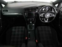 2016 Volkswagen Golf 2.0 TDI GTD 5dr DSG [Nav] HATCHBACK Diesel Automatic