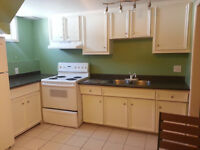 Spacious 2 Bedroom Apartment -- $800 all inclusive