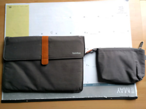 Tomtoc Laptop/iPad Case with Chord Case