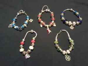European style bracelets.... $18 each. Kingston Kingston Area image 1