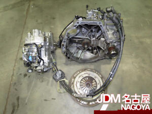 JDM Honda Prelude Type SH H22A ATTS Transmission 5 Speed GEARBOX