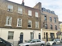 Newly refurbished studio apartment with bills included in Star Street, Paddington, W2