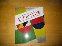 Ethics Textbook