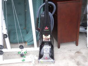 Bissell carpet/upolstery cleaner