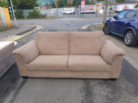 13. Mint condition 3 seater sofa