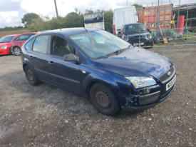 Ford focus 1.6 lx 2005 97k miles service history