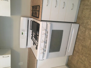 A perfect gas stove for sale!