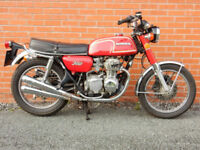 HONDA CB350 FOUR 1972 350cc