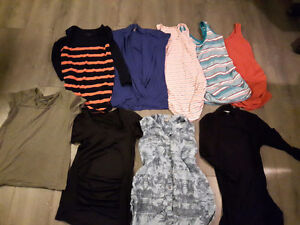 Maternity Clothes ($10 by item, or $150 for bundle) London Ontario image 8