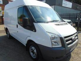 Ford Transit 2.2TDCi ( 115PS ) SWB Med Roof 2011 ( 61 Reg )