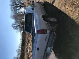 1995 Chevy part out only