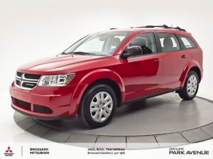 2016 Dodge Journey SE PLUS 2.4L ***5600KM***