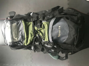 75a333afa5 OUTER LIMITS HIKING BACKPACK