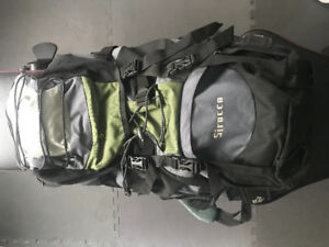 OUTER LIMITS HIKING BACKPACK