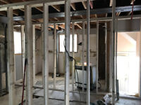 Renovation and home remodelling