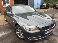 2013 BMW 5 Series 2.0 520d SE 4dr