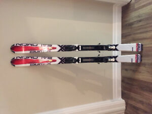 FOR SALE - Exceptional Salomon X-Wing Skis