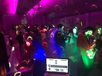 DJ / Disco Hire - Fife / Edinburgh / Lothians