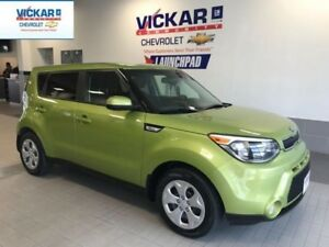 2015 Kia Soul Bluetooth  - $86.73 B/W