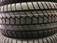 New WINTER Tires&Rims Package 245/45R18 SUNFULL FREE Inst.&Bal