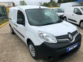 2017 Renault Kangoo LL21 ENERGY dCi 90 Business Van [Euro 6] PANEL VAN Diesel Ma