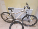 26inch Giant rincorn mountain bike in good working condition