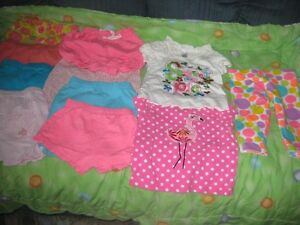 size 6 to 12 months summer clothes