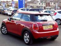 2016 16 MINI HATCH ONE 1.2 ONE 3DR * PEPPER PACK *