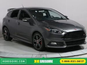 2016 Ford Focus ST TURBO CUIR TOIT NAVIGATION MAGS