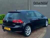 Volkswagen Golf 2.0 TDI GT DSG (s/s) 5dr Hatchback Diesel Automatic
