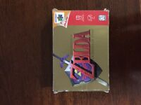 Ocarina of Time (N64) Box + Manual Only